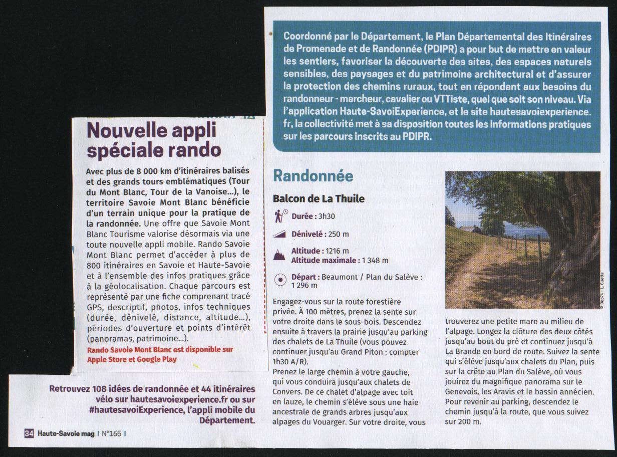 appli mobile rando   800 itinéraires en Savoie et Haute-Savoie 9b409dedc53